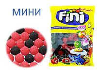"""Жев.мармелад """"Маленькие ягоды в обсыпке Красные и черные """" 1кг /FINI Испания/"""