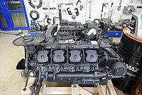 Двигатель KAMAZ