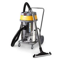 Ghibli & Wirbel пылесос для влажной и сухой уборки  AS 600 IK CBM