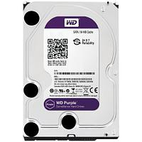 Жесткий диск HDD 1TB SATA 6Gb/s Western Digital WD10PURZ