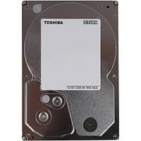 """Жесткий диск HDD 6Tb Toshiba DT02ABA600, 3.5"""", 128Mb, SATA III"""