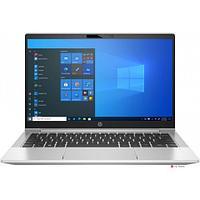Ноутбук HP ProBook 430 UMA i7-1165G7,13.3 FHD,8GB,512GB PCIe,W10p64,1yw,720p,ClickpadWi-Fi 6+BT 5,FPS