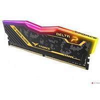 ОЗУ Team Delta TUF RGB 8Gb/3200MHz CL16, 1.35V, RGB, TF9D48G3200HC16F01