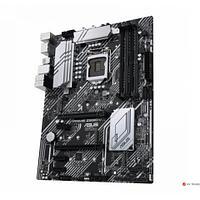 Сист. плата ASUS PRIME Z590-V-SI, Z590, 1200, 4xDIMM DDR4, 2xPCI-E x16, 3xPCI-E x1, M.2, 4xSATA, DP, HDMI, BOX