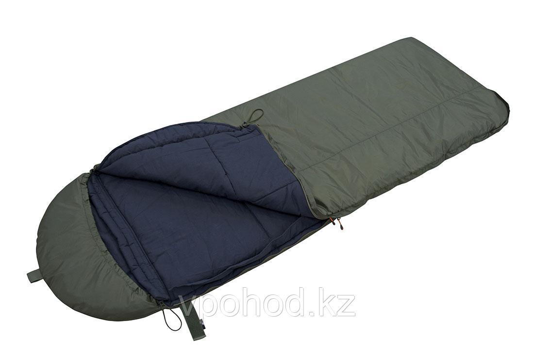 Спальный мешок Берег до -15