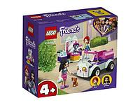 LEGO Friends Передвижной груминг-салон для кошек