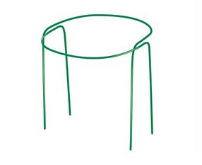 Кустодержатель круг 0.25м, высота 0.6 м, 2шт. диаметр проволки 5мм
