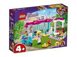 LEGO Friends Пекарня Хартлейк-Сити