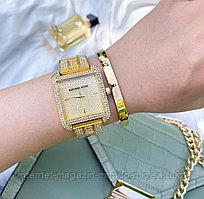 Эксклюзивный набор Часы и браслет. Полулюкс
