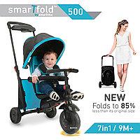 Велосипед Smartrike Smartfold 500 Blue