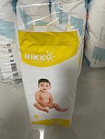 Nikko выпустили трусики-подгузники