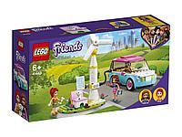 LEGO Friends Электромобиль Оливии