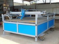 Производство станков для резки металла с ЧПУ