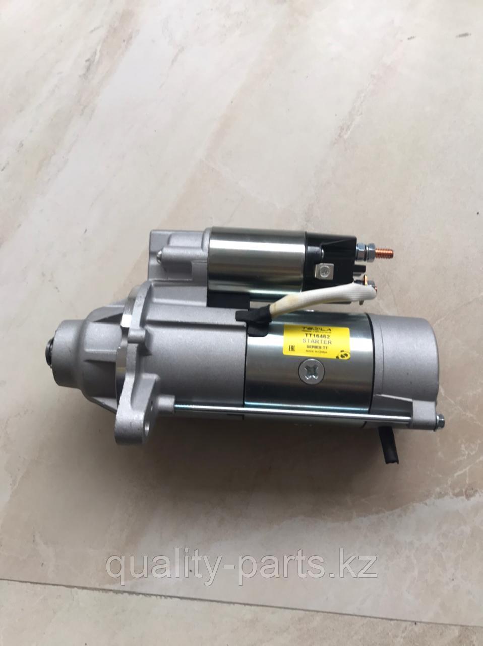 Стартер для экскаватора Hyundai R305LC-7.