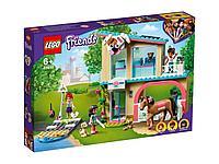 LEGO Friends Ветеринарная клиника Хартлейк-Сити