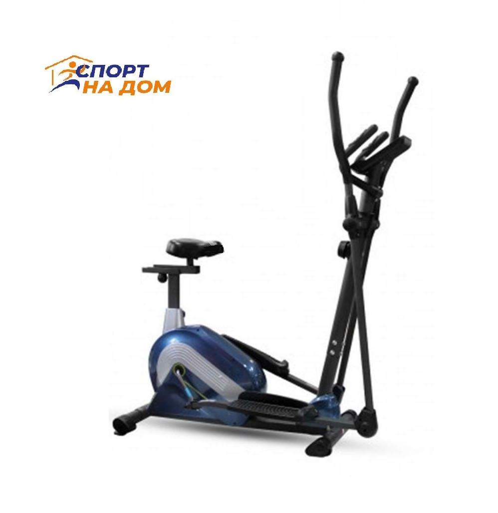 Эллиптический тренажер для дома Fit Power 74 до 110 кг
