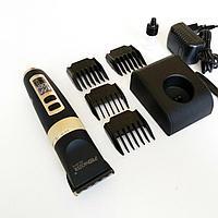 Машинка для стрижки волос GOODTEC HT-1001