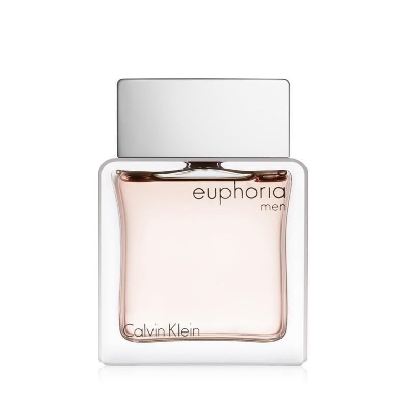 Calvin Klein Euphoria M edt (50ml) - фото 1