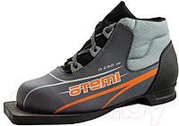 Ботинки лыжные Atemi А230 Jr grey (31)
