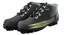 Лыжные ботинки А300 Green, Крепление: NNN (39)
