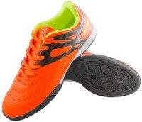 Бутсы футбольные Novus, оранж, NSB-20 INDOOR (36)