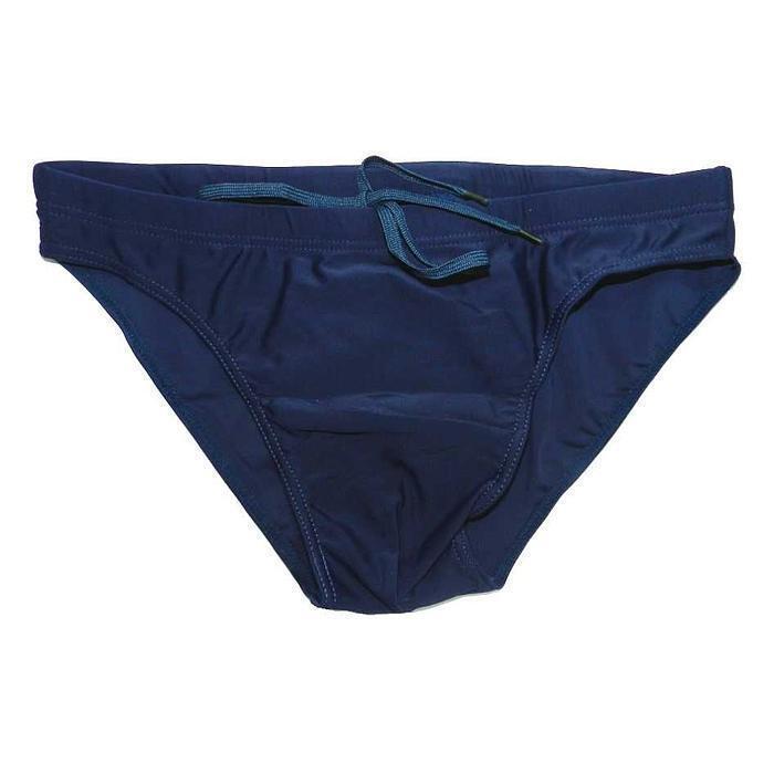 ВМ 1 2 Плавки мужские для бассейна, темно-синий.,  (52)