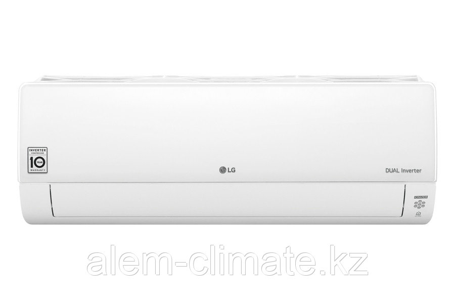 Настенный кондиционер LG ProCOOL DUAL Invertor B09TS (до 25м2.)