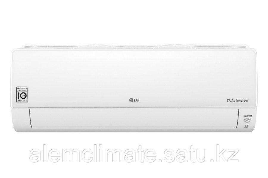Настенный кондиционер LG ProCOOL DUAL Invertor B24TS (до 60м2.)