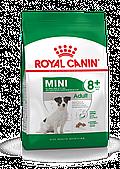Корм Royal Canin Mini Adult Mature 8+ для пожилых собак мелких пород - 2 кг