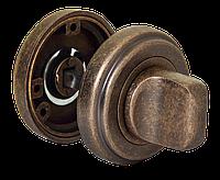 MORELLI завертка сантехническая MH-WC-CLASSIC OMB, старая матовая бронза