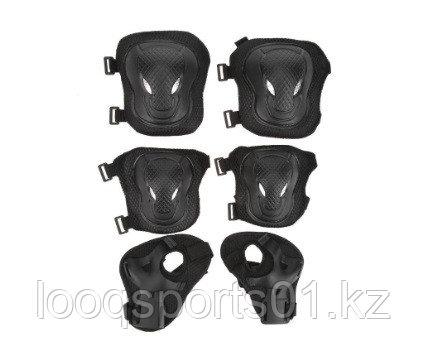 Защита для роликовых коньков взрослая (013)