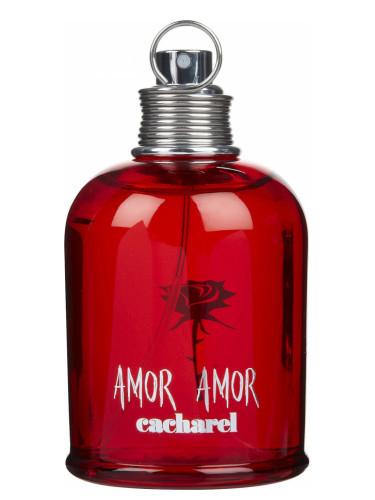 Cacharel Amor Amor W (30 ml) edt - фото 1