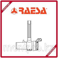 """Муфта штуцер с креплением для спринклера с гидравлическим соединением типа """"H"""" RAESA"""