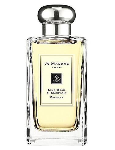 Jo Malone Lime Basil & Mandarin U (30 ml) edc - фото 1