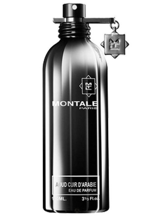 Montale Aoud Cuir D'arabie M 100ml - фото 1