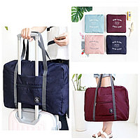 Дорожная сумка для путешествий №3