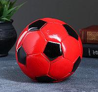 Копилка гипс Мяч футбольный 15 см