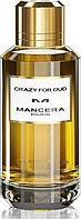 Mancera Crazy For Oud U edp (120ml)