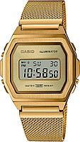 Наручные часы Casio A1000MG-9EF