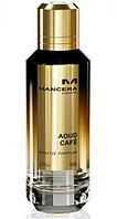 Mancera Aoud Cafe U edp (60ml)