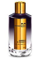 Mancera Amber & Roses U edp (120ml)