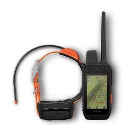 GPS навигатор для собак Garmin Alpha 200i с ошейником T5