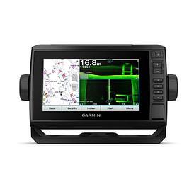 Картплоттер Garmin Echomap UHD 72sv