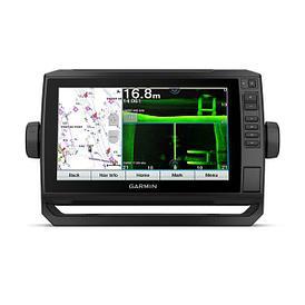Картплоттер Garmin Echomap UHD 92sv