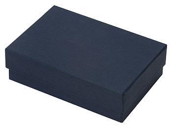 Подарочная коробка 17,7 х 12,3 х 5,2 см, синий