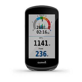 Велокомпьютер Garmin Edge 1030 Plus