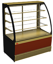 Холодильная витрина Veneto VS-1,3 new
