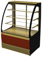 Холодильная витрина Veneto VS-0,95 (краш.)