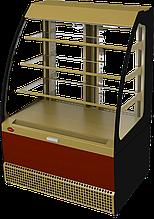 Холодильная витрина Veneto VSo-0,95 (краш.)