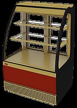 Холодильная витрина Veneto VS-0,95 (краш. статика)